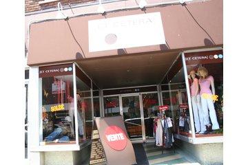 Boutique Et Cetera à Saint-Hyacinthe