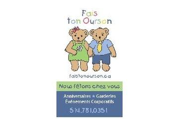 Fais Ton Ourson