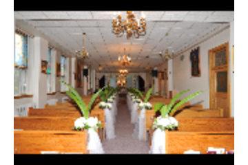 Fleur d'Orchidée à Laval: Décoration de votre lieu de cérémonie
