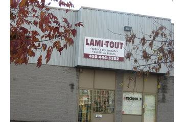 Lami-Tout Inc