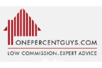 One Percent Guys | One Percent Commission Real Estate Agent Etobicoke in Toronto