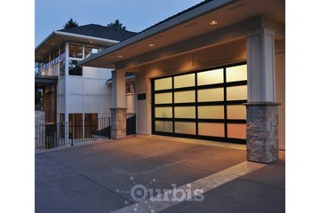 Ok Door Service Ltd in Penticton: Modern Garage Door