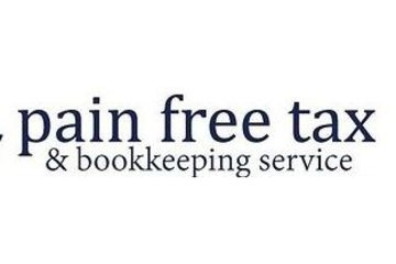 Pain Free Tax & Bookkeeping (Mobile) Service