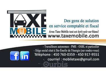 Taxe Mobile