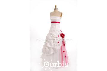 Zora L'Huppée robe de bal et robe de mariée Québec à Québec: Robe de mariage