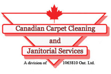 Canadian Carpet Cleaning & Janitorial Services