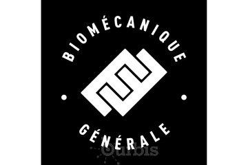 Engrenage - biomécanique générale