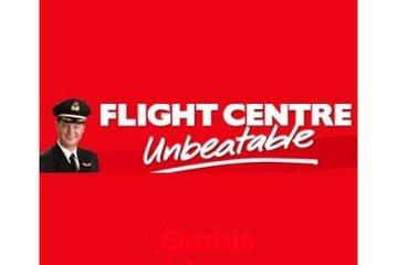 Flight Centre Coquitlam (inside Coquitlam Centre)