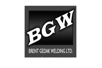 Brent Gedak Welding Ltd.