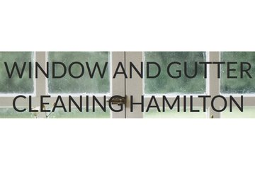Window and Gutter Cleaning Hamilton
