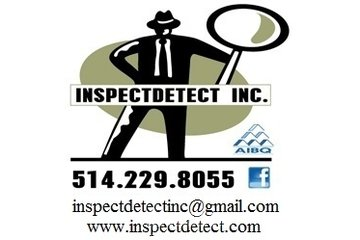 Inspectdétect Inc.