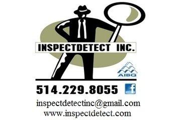 Inspectdétect Inc.