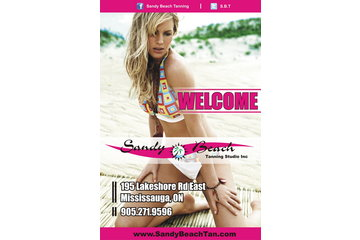 Sandy Beach Tanning Studio Inc