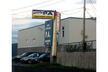 Auto Recyclage P A