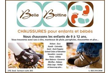 Belle Bottine