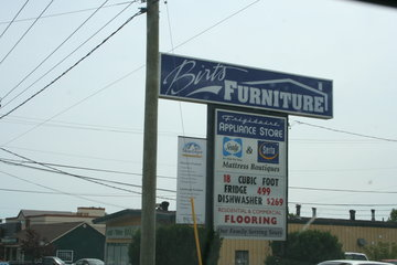 Birt's Furniture Plus