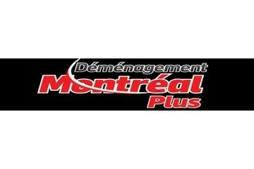 Déménagement Montréal Plus