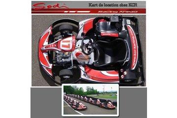KCR Karting Château-Richer Québec in Château-Richer: SODI GT4 9hp 270cc