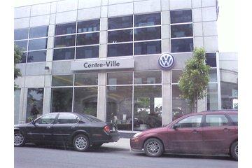 Centre-Ville Volkswagen in Montréal