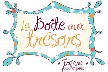 Friperie pour enfants La Boite Aux Trésors in Saint-Laurent