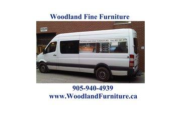 Woodland Fine Furniture Inc.