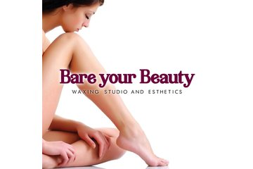 Bare your Beauty-waxing studio & esthetics