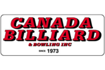 Canada Billiard & Bowling