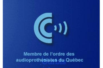 Hudon Jean à Mont-Royal: Hearing aid