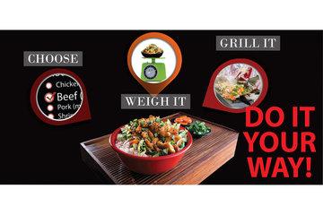Go Grill Restaurant
