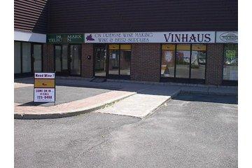 Vinhaus