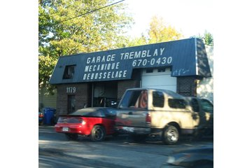 Garage A & B Tremblay Inc