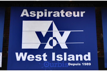 Aspirateur West-Island Vacuum