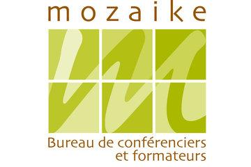 Mozaike - bureau de conférenciers