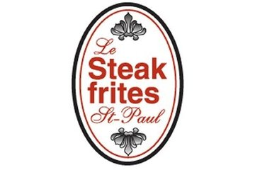 Restaurant Steak Frites St-Paul