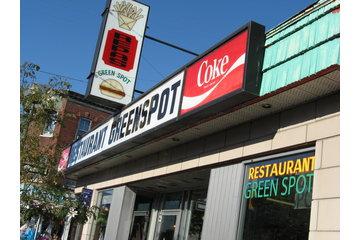 Greenspot Restaurant à Montréal