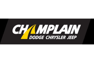 Champlain Dodge Chrysler Ltée in Verdun