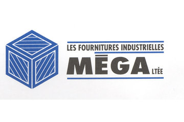 Les Fournitures Industrielles Mega Ltee