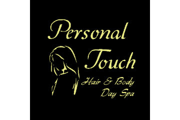 Personal Touch Hair & Body Day Spa