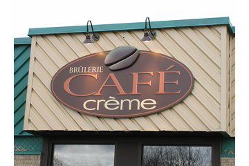 Brûlerie Café Crème à Longueuil: A great place for a coffee
