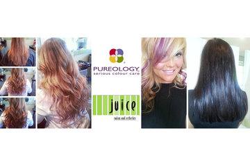 Juice Salon & Esthetics