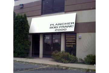 Plancher Bois Franc 2000 (Rive Sud) Inc