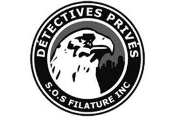 Détective Privé S.O.S Filature inc