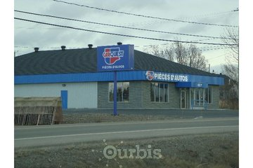 Carquest Canada Ltee