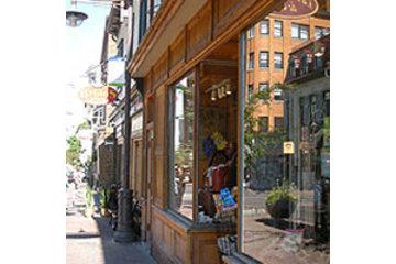 Brulerie De Cafe De Quebec in Québec: Brulerie de Cafe de Quebec