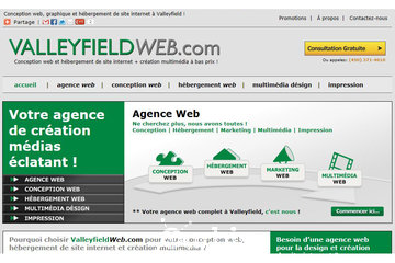 ValleyfieldWeb.com