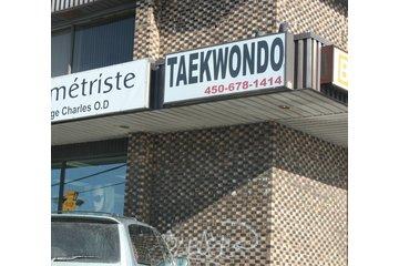 Pro-Am Taekwondo à Brossard