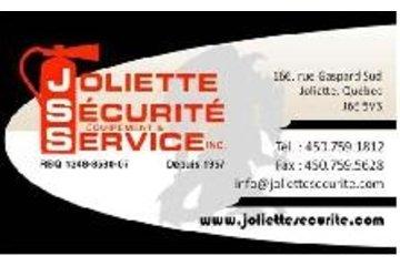 Joliette Sécurité Equipement Et Service Inc