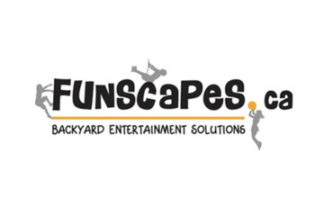 Funscapes Backyard Entertainment Solutions in toronto
