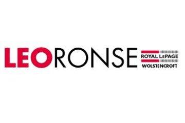 Leo Ronse - Royal LePage Wolstencroft