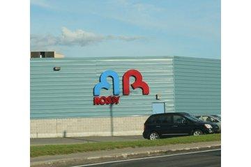 Rossy Ltee à Baie-Saint-Paul